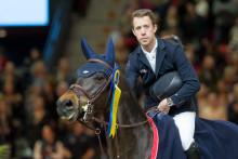 Svenska och internationella sjuåringar möts i Lövsta Future Challenge - en inskolning för unga och lovande tävlingshästar