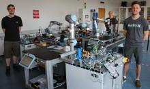 Videnscenter for Automation og Robotteknologi videreføres til og med 2024