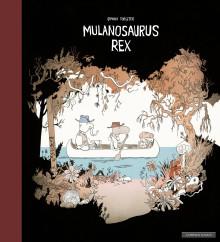Mulanosaurus Rex - Norges største og mest originale dinosaur?