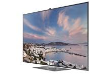 Samsung lanserer UHD-TV på 55 og 65 tommer
