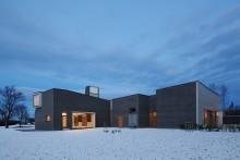 Vestfold krematorium får heder i nasjonalt verdiprosjekt
