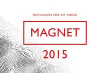 Festival för ny musik på Vara Konserthus