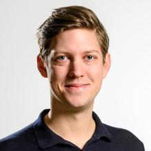 Kristoffer Berglund