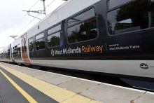 West Midlands Railway unveils amended timetable to keep key workers moving