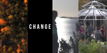 INBJUDAN till premiärvisning av CHANGE - en film om förändring för mänsklig hållbarhet