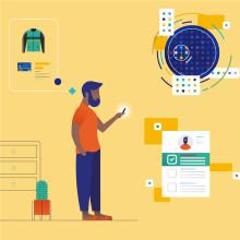 Visa wprowadza innowacje oparte na sztucznej inteligencji, aby przetwarzać transakcje w jeszcze bardziej inteligentny sposób