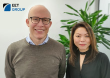 EET Group accelerates by welcoming two new group executives