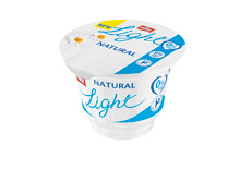 Müller targets natural yogurt market