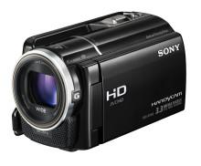 3D Videos, integrierter Beamer, Kino-Feeling: Das Handycam Portfolio von Sony setzt in 2011 neue Maßstäbe
