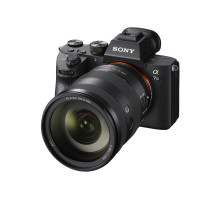 Neuste Kamera-Technik in kompaktem Format: Sony stellt neue α7 III vor