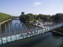 Das Ruhrgebiet präsentiert sich auf der Internationalen Tourismus Börse (ITB) in Berlin