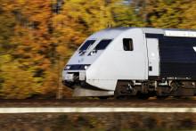 Ett år med snabbtåg:  Kraftig ökning av resandet Stockholm – Oslo