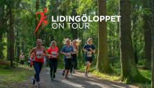Seedning och inspiration med Lidingöloppet on Tour