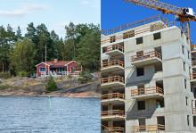 SVU-rapport om analys av anläggningsavgifter och särtaxa (organisation och juridik)