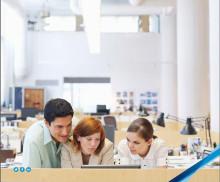 Flexibilitet och samarbete på arbetsplatsen är nyckeln till tillväxt