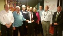 ellenor benefits from ongoing support from Gravesend Lions Club