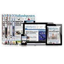Riktigt bra start vid lansering av betallösning i Halland!