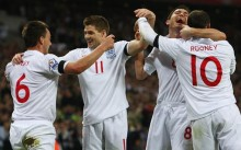 Visit 1 Stop Data at ad:tech and win two VIP tickets to Wembley for the World Cup Qualifiers