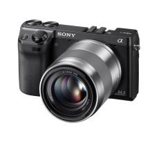Überzeugende Herbst-Kollektion: Schnell, scharf und leistungsstark präsentieren sich die fünf neuen Kameras von Sony