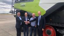 Norwegian Agro Machinery AS blir medeier i Bergan Maskinsalg AS