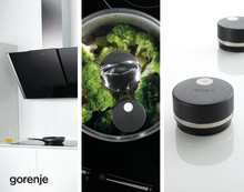 IN A SPOTLIGHT @IFA 2013: Fully automatic wi-fi connected intelligent cooking
