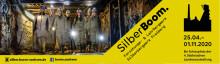 """4. Sächsische Landesausstellung 2020 """"Schauplatz Erz"""" in Freiberg"""