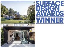 Architektur: Surface Design Awards - Kebony Fassaden gewinnen doppelt