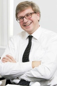 Ingvar Karlsson ny CFO i Idogen AB