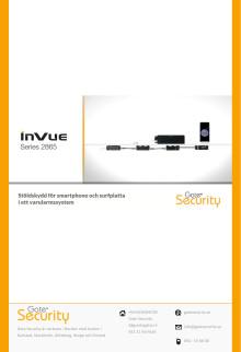 PDF: Stöldskydd för smartphone och surfplatta i ett varularmssystem