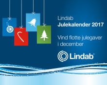 Lindab julekalender 2017