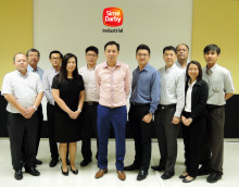 Cimco Marine Announces Distribution Agreement With Tractors Singapore Limited