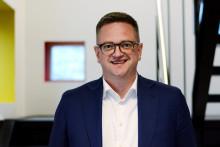 Mogens Hagelskær udnævnes som ny vicedirektør i Energistyrelsen med ansvar for energiøerne