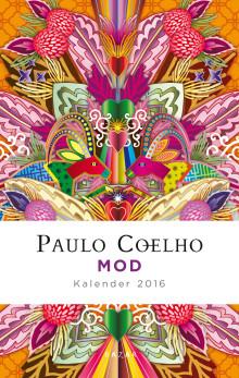 Årets Coelhokalender är här!