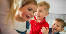 Hvordan stimulere språktilegnelse hos barn?