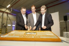 Satair Group opens new Airbus aftermarket centralised kitting centre at Hamburg to double delivery capacity