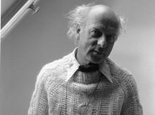 Sven-Erik Bäck 100 år