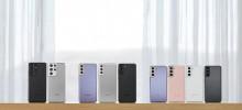 Nå kommer Samsung Galaxy S21, S21+ og S21 Ultra til salgs i butikk