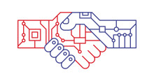 Interview : Luca Graf présente le Panalpina Digital Hub