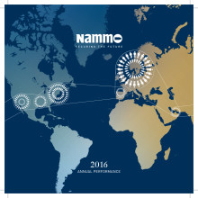 Nammo Annual Performance 2016