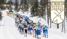 Vasaloppet aloitti Visma Nordic Trophy -kilpailun