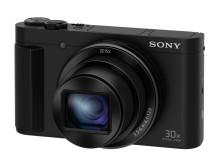Sonyn kompaktit, suorituskykyiset ja hyvin zoomaavat kamerauutuudet ovat kepeää matkaseuraa
