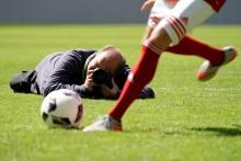 Den Profi-Markt im Blick: Sony lädt  160 professionelle Fotografen nach Köln
