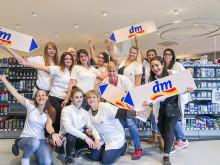 Metzingen bekommt seinen ersten dm-Markt