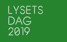 Presseakkreditering til Lysets dag og kåring av Norsk Lyspris - 20. november 2019 på DOGA