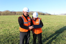 Rural Shropshire business says superfast broadband is the perfect fit