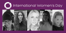 International Women's Day: breaching the barriers