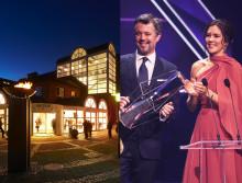 Randers er værtsby for Kronprinsparrets Priser 2020