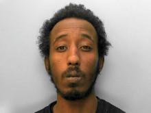 Man jailed for rape of woman in Brighton