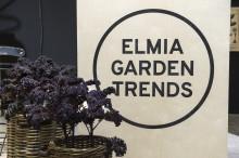 Spirande och spännande på Elmia Garden