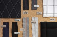 OFFECCT lanserar Selected PatternsTM och Flexicolour